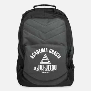 academia gracie de jiu jitsu rio de janeiro Sweatshirt