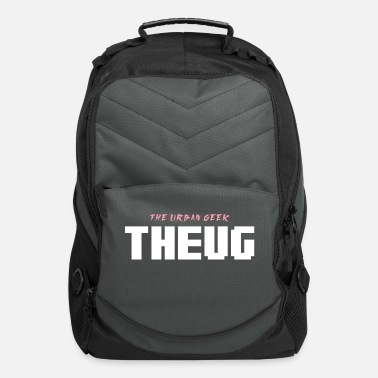 Video THEUG | The Urban Geek - Computer Backpack