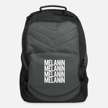 Melanin 4xs - Computer Backpack