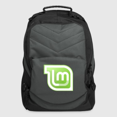 Hacker Mint - Computer Backpack