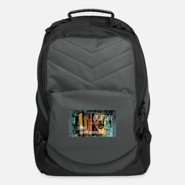 Seafood seafood - Computer Backpack