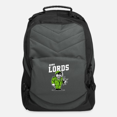Potter lords - Computer Backpack