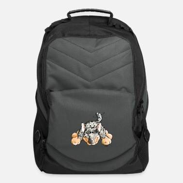 Australian Cattle Dogs Cartoon Funny Australian Cattle Dog - Dogs - Computer Backpack