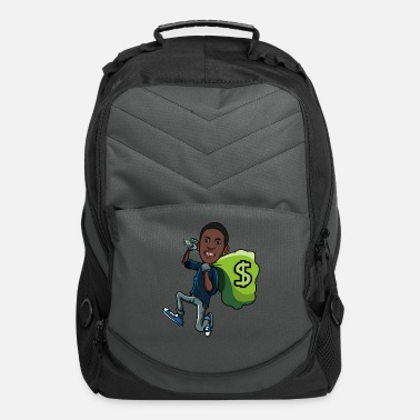 Young Young Legendary Boss - Computer Backpack