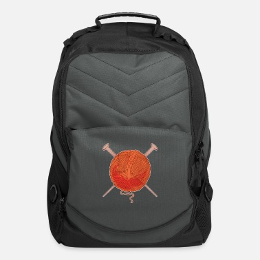 Wool wool - Computer Backpack