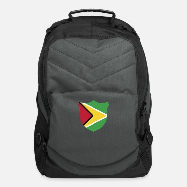 Guyana Georgetown, Guyana - Computer Backpack
