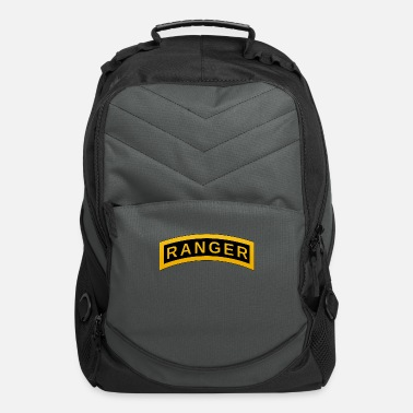 Usa Army RANGER Military Symbol  - Computer Backpack