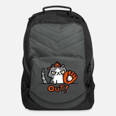 Out Out - Computer Backpack
