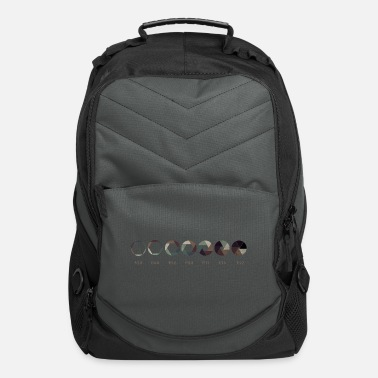 Teaching Aperture Photography Lens - Computer Backpack