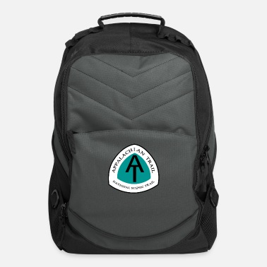 Trail Appalachian Trail Vintage Trail Marker - Computer Backpack