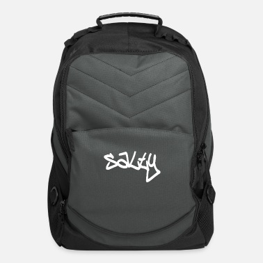 Salty Salty - Computer Backpack