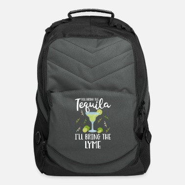 Lyme Disease Awareness Lyme Disease Awareness Funny Lyme Disease Shirt - Computer Backpack