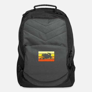 Crab Crab - Computer Backpack