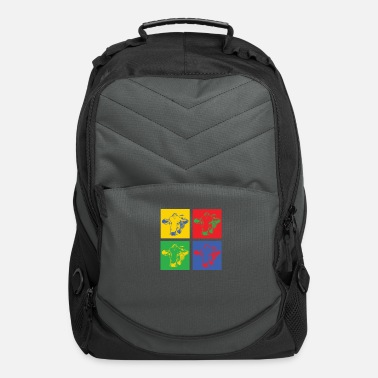 Cow Cow - Computer Backpack