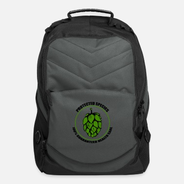 Hop Hop - Computer Backpack