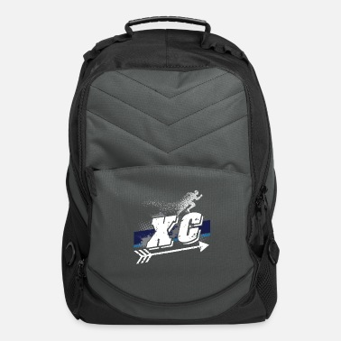 Cross XC Cross Country Running - Computer Backpack