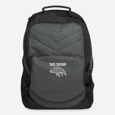 Tuesday TACO TUESDAY - Computer Backpack