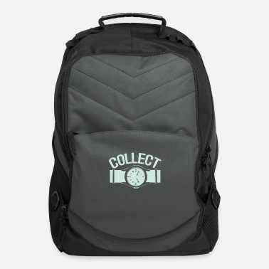 Collect Collect watches - Computer Backpack