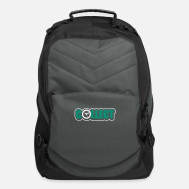 Collect Watches Collection - Computer Backpack