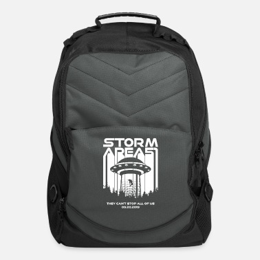 Area Area 51 - Computer Backpack
