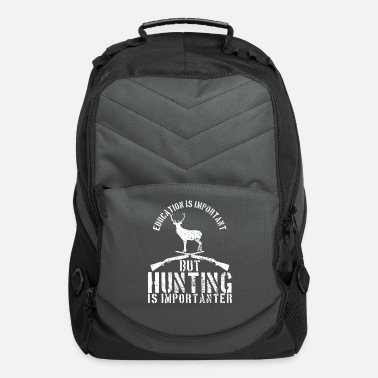 Deer Hunting Deer Hunting - Computer Backpack