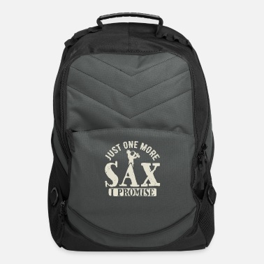 Sax sax - Computer Backpack