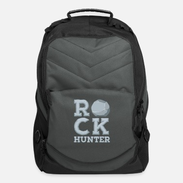 Hunting Rock Hunter - Computer Backpack