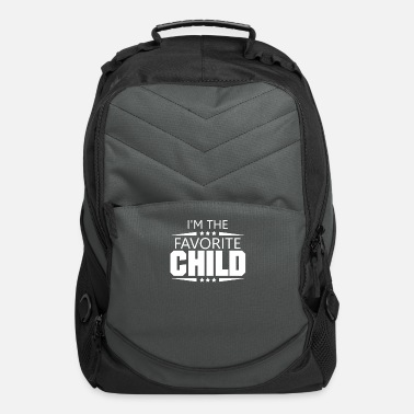 Im The Favorite Child I'm The Favorite Child - Computer Backpack