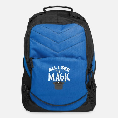 Magic Magic - Computer Backpack