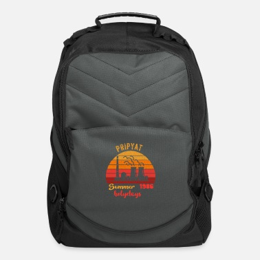 Chernobyl 3.6 Roentgen Not Great, Not Terrible Chernobyl - Computer Backpack