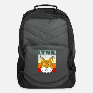 Lynxes Lynx - Computer Backpack