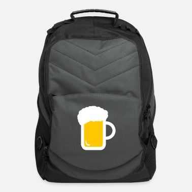 Beer icon - Computer Backpack