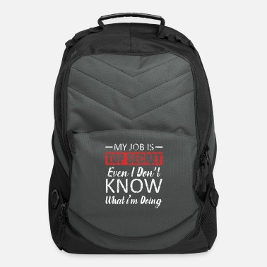 Employer Employer - Computer Backpack