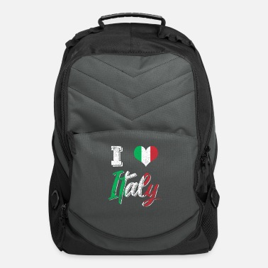Italy Italy - Computer Backpack