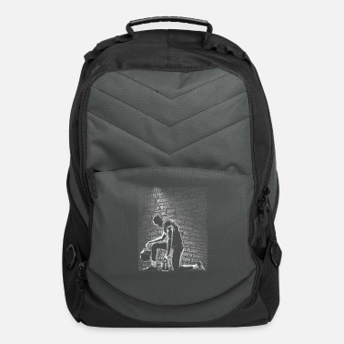 Black Lives Matter Shirt - Computer Backpack