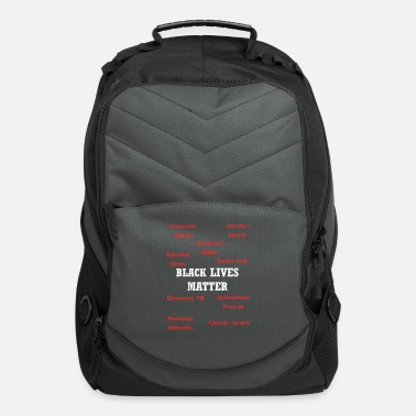 Black Lives Matter - Computer Backpack