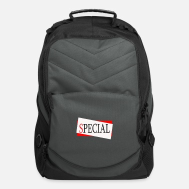 Special Forces SPECIAL - Computer Backpack