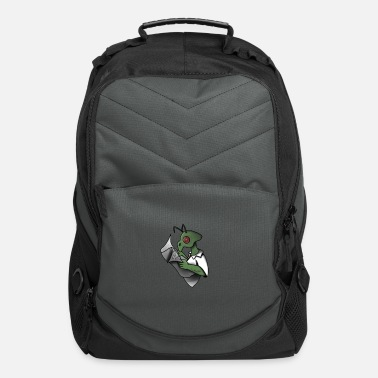 Casual_bug - Computer Backpack