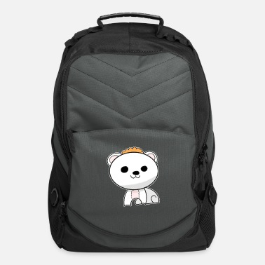 Cute Animals Cute animal - Computer Backpack