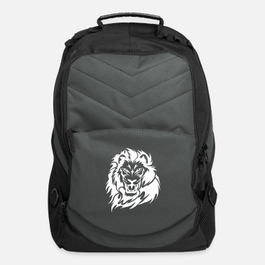 Wild Lion - Computer Backpack