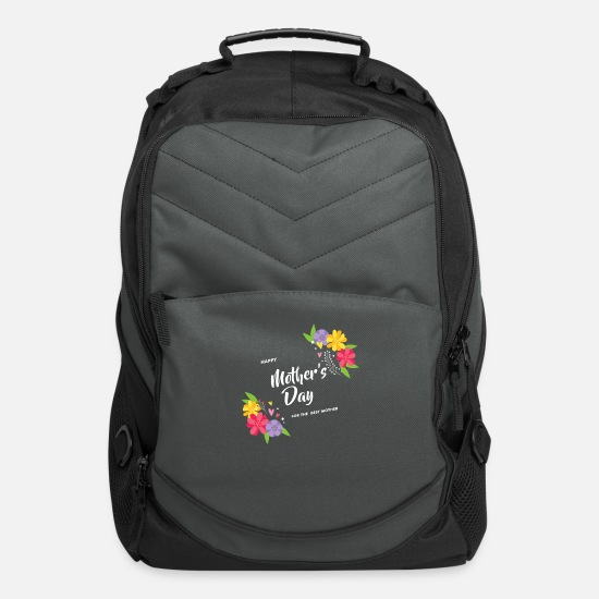 Game Bags & Backpacks - Mothers Day 6 - Computer Backpack charcoal