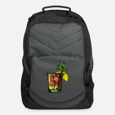 Tipple Bloody Mary cocktail - Computer Backpack