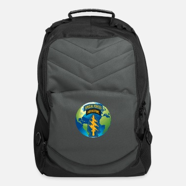 Special Forces SPECIAL FORCES GROUP AIRBORNE GIFT - Computer Backpack