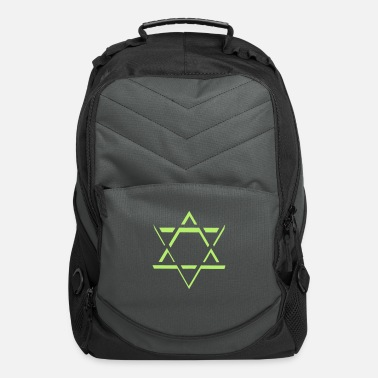 Zen MAZZAROTH 1 - Computer Backpack