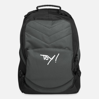 Toy - Computer Backpack