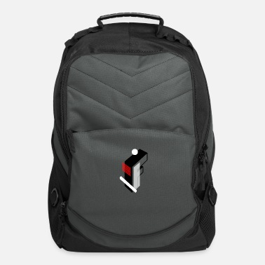 F - Computer Backpack