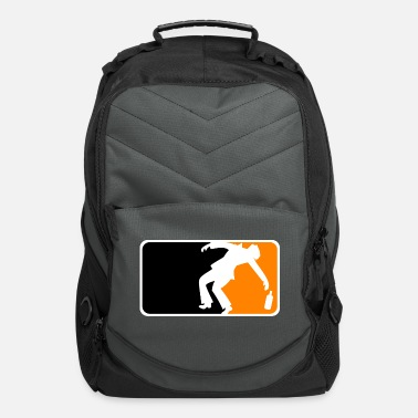 Rummy Rummy Liga - Computer Backpack