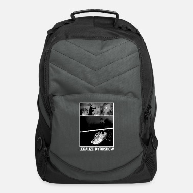 Ultras Ultras - Computer Backpack