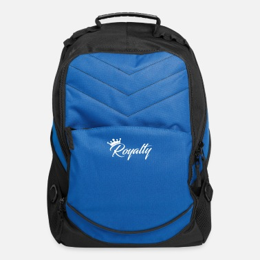 Royalty Royalty - Computer Backpack