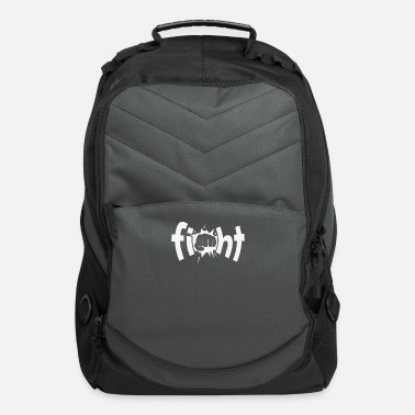Fight Fight - Computer Backpack